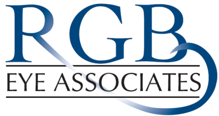 RGB Eye Associates Logo