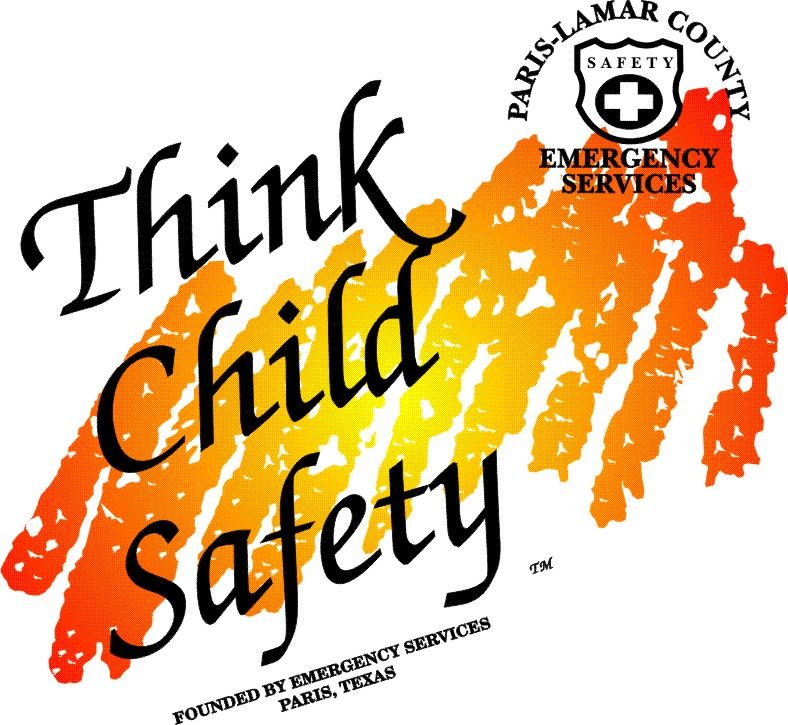 Think Child Safety-Paris lamar county1