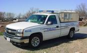 Animal Control truck