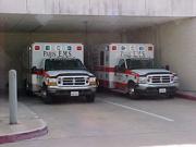 Northside EMS Station