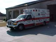 Eastside EMS Station