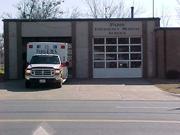 EMS Transfer Station